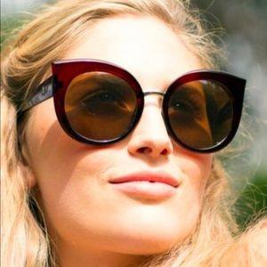 Quay Dream of Me sunglasses